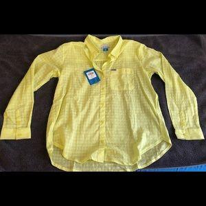 Columbia sun drifter 2 long sleeve shirt